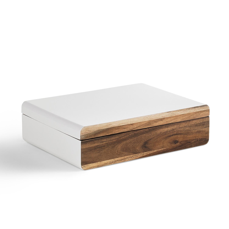 Habitat vanity box small kassatex touch of modern for Habitat container