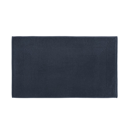 600-Gram Combed Long Twist Cotton // Bath Mat (Birch)
