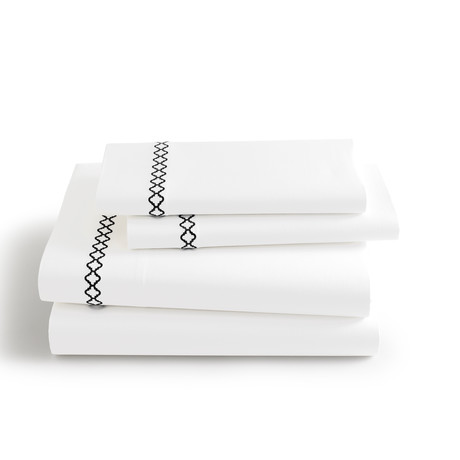 Tivoli // Pillowcases // Set of 2 (Standard)
