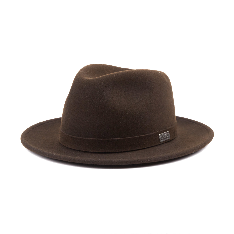 Royon Fedora    Beaver (S) - Bailey Hats - Touch of Modern d4c013747c3