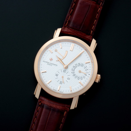 Vacheron Constantin Geneve Automatic // 83060 // Pre-Owned