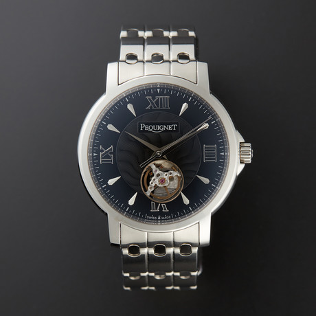 Pequignet Automatic // 4212443BV // Store Display