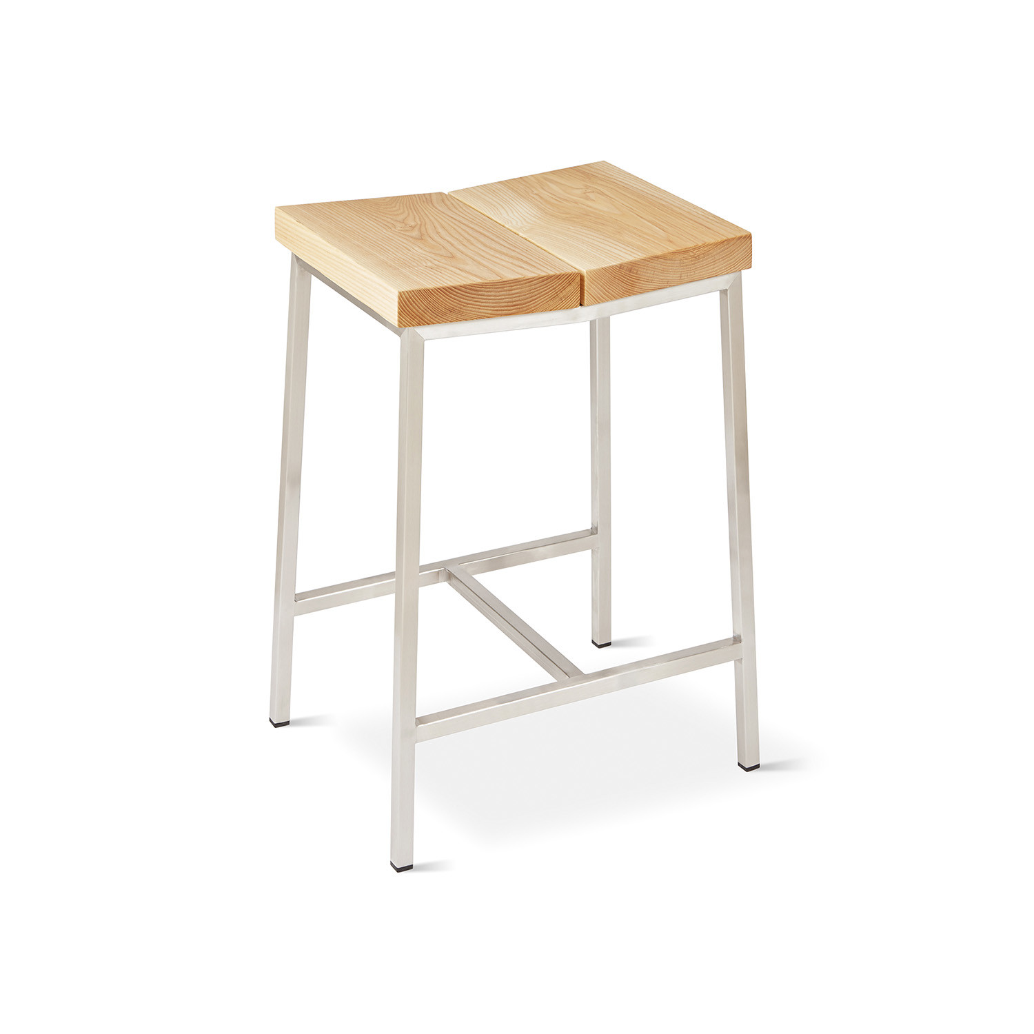 Stanley Stool Natural Ash Gus Modern Touch Of Modern
