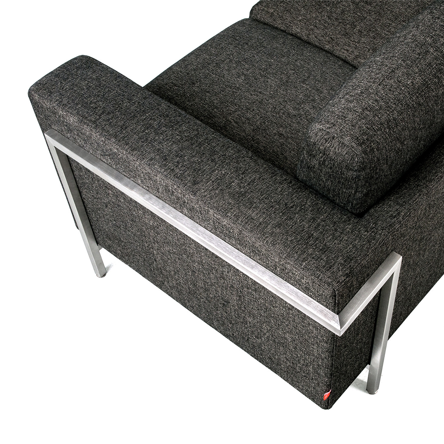 Davenport Bi Sectional Parliament Stone Gus Modern Touch of