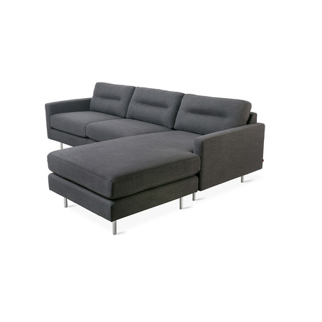 Logan Bi-Sectional (Leaside Driftwood)