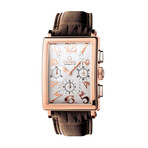 Gevril Avenue of Americas Chronograph Automatic // 5110
