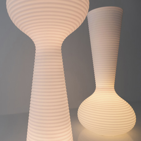 Eugeni Quitllet // Bloom Lamp