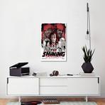 """The Shining // Joshua Budich (18""""W x 26""""H x 0.75""""D)"""