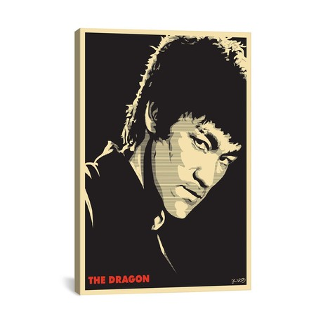 The Dragon: Bruce Lee