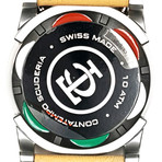 CT Scuderia Corsa Cafe Racer Quartz // CS20121