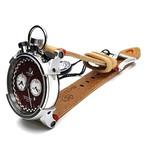 CT Scuderia Corsa Cafe Racer Chronograph Quartz // CS20119