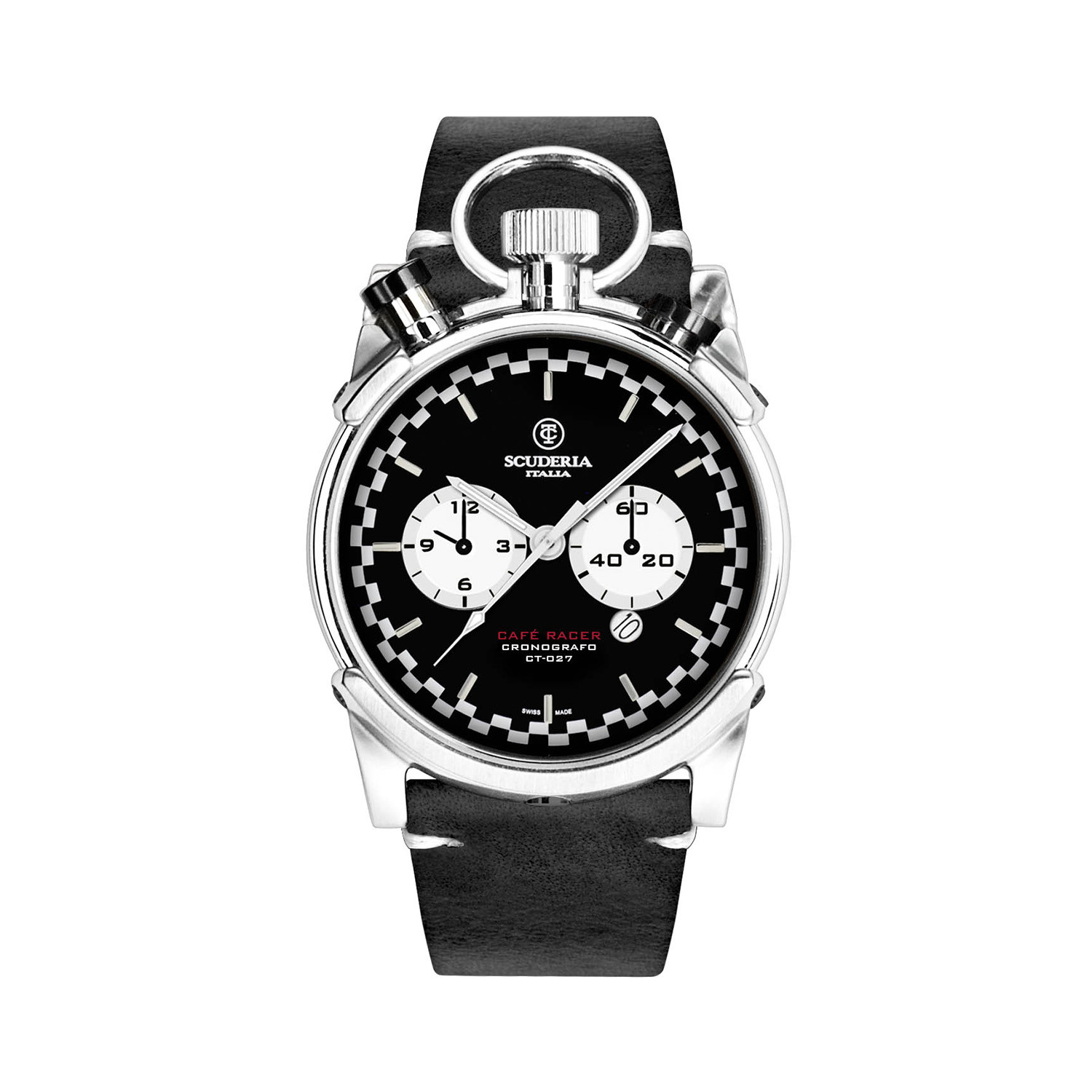 ct scuderia corsa cafe racer quartz // cs20118 - ct scuderia