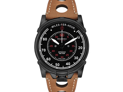 Photo of CT Scuderia Italian Motorsport Watches CT Scuderia Automatic Dashboard Automatic // CS10214 by Touch Of Modern