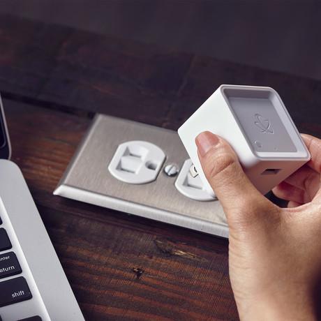 NextDrive Cube