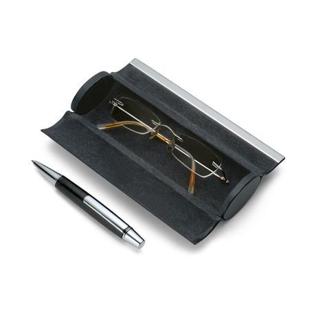 Giorgio Glasses + Pen Case