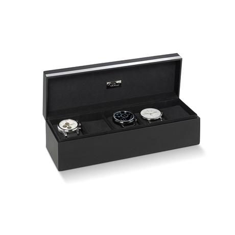 Giorgio Watch Box // Horizontal