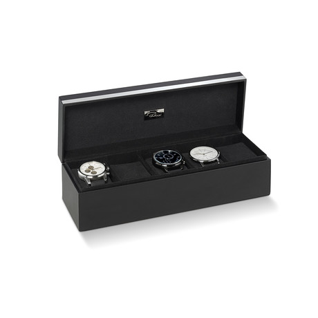 Giorgio Watch Box // Horizontal