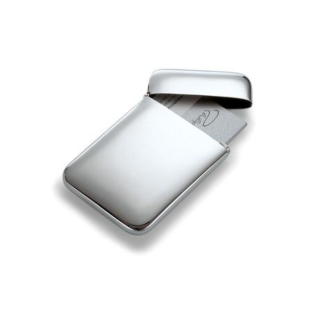 Cushion Business Card Case