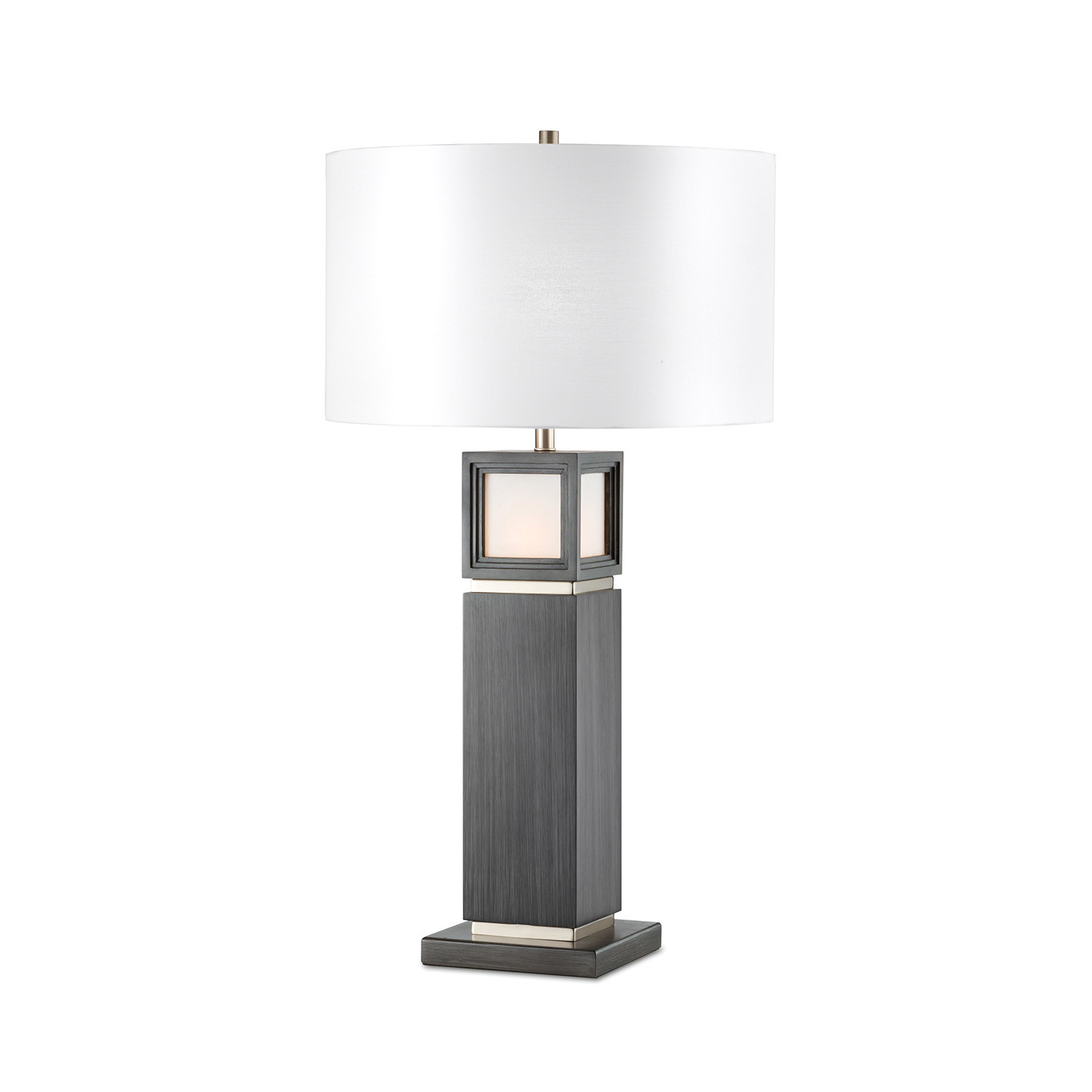 Woodbury table lamp clearance home kitchen touch of modern woodbury table lamp aloadofball Image collections