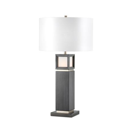 Woodbury // Table Lamp