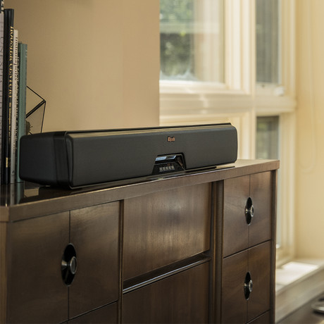 Wireless Soundbar // RSB-14