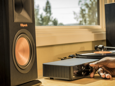 Photo of Klipsch Finest Audio Since 1946 PowerGate by Touch Of Modern