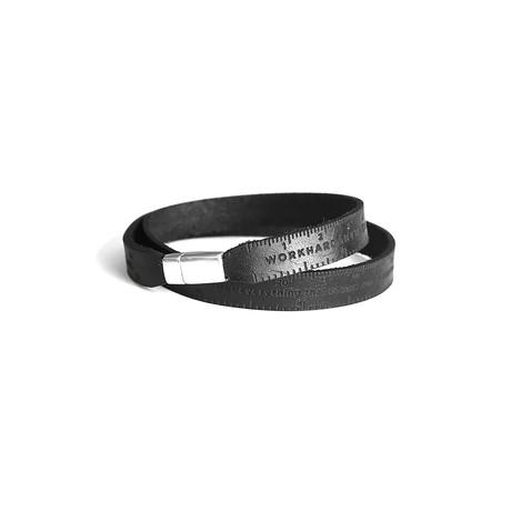 """The Strap Bracelet (14"""")"""