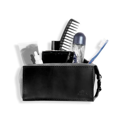 The Fix Dopp Kit (Black)