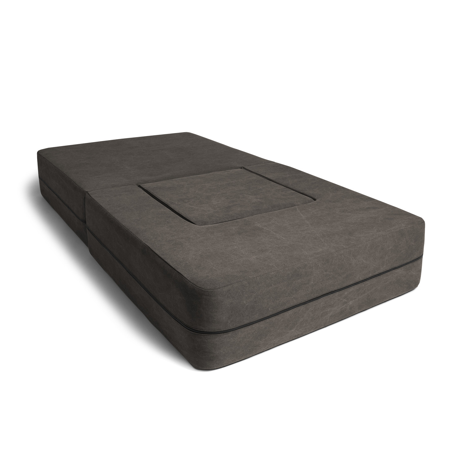 Convertible Ottoman Chair Costco: Convertible Sleeper // Chair + Ottoman (Green)