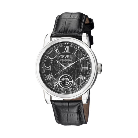 Gevril Washington Street Automatic // Limited Edition // 2621L