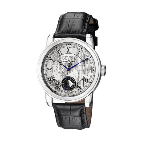 Gevril Washington Automatic // Limited Edition // 2620L