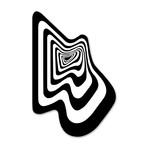 Karim Rashid // Twist + Shout Rug