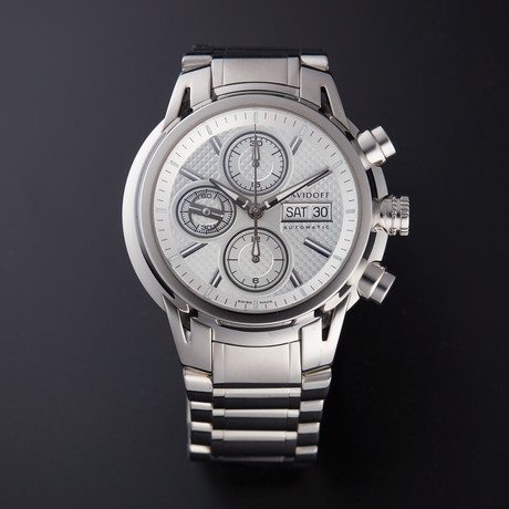 Davidoff Velero Chronograph Automatic // 20848 // Store Display