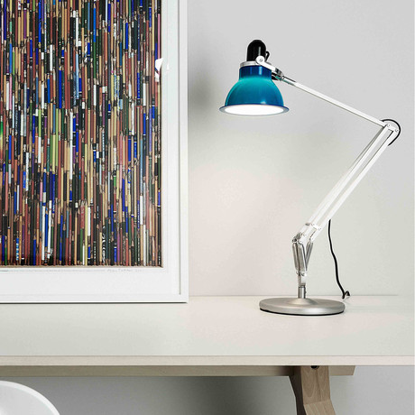 Anglepoise Iconic British Lighting Touch Of Modern
