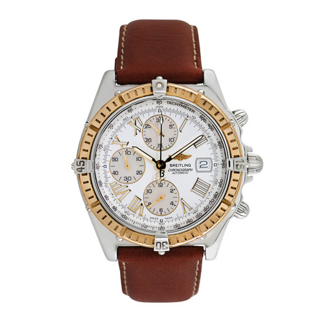 Breitling Windrider Crosswind Automatic // D13055 // 763-TM57361 // Pre-Owned