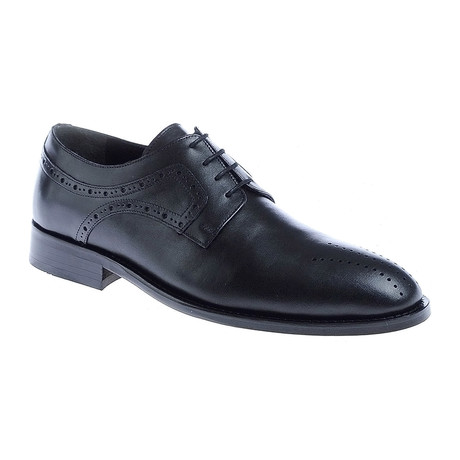 Dress Shoe // Black