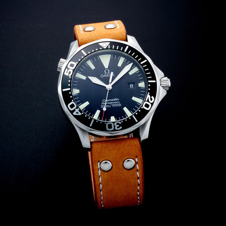 Omega Seamaster Professional // 20645 // TM1486 // Pre-Owned