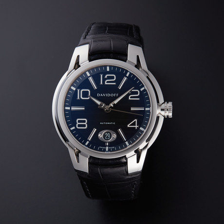 Davidoff Velero Automatic // 20827 // Store Display