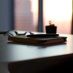 Morning Sidekick Journal (Beige)
