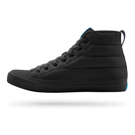 Phillips Puffy Sneaker // Really Black (US: 7)
