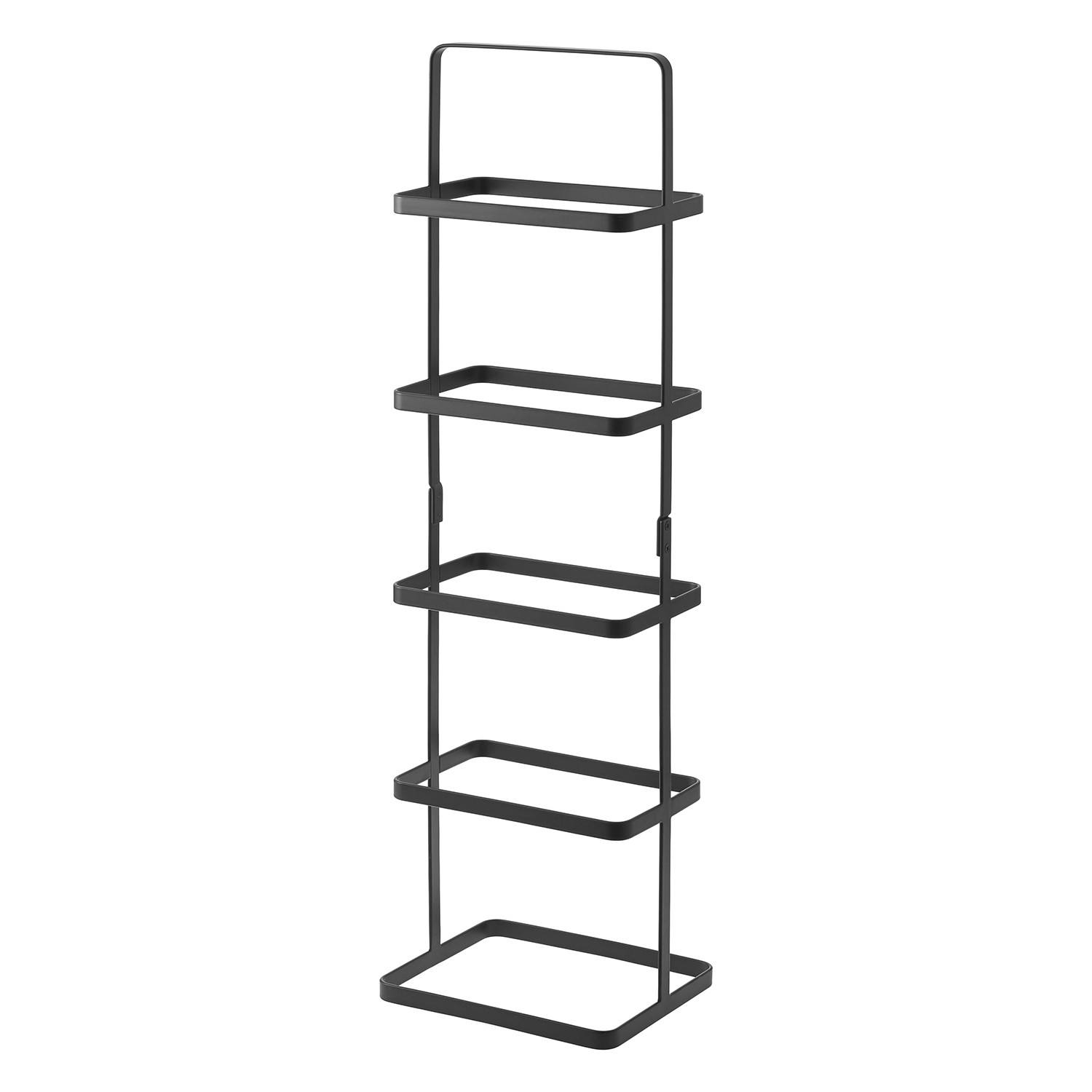 Uncategorized Tower Shoe Rack tower shoe rack white yamazaki touch of modern white