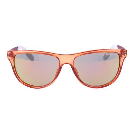 Women's CAR 5015-S 8RA // Orange + Rose