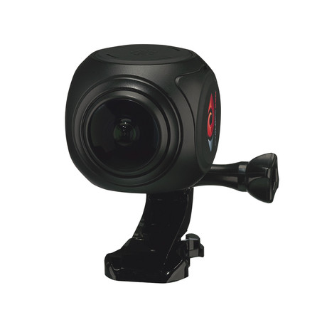 Cyclops Gear 360 Degree Panoramic Camera