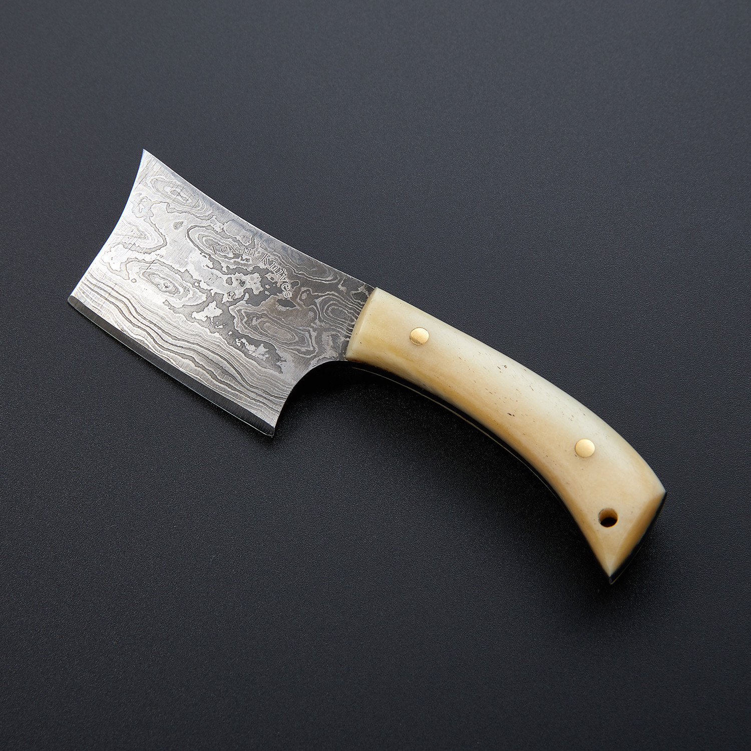 Cleaver: Neck Cleaver (Wood)