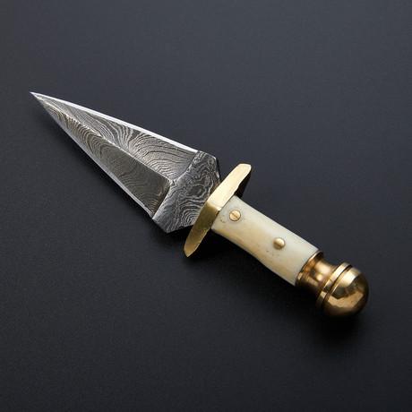 Neck Dagger