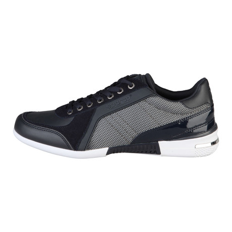 Cartagena Sneaker // Blue