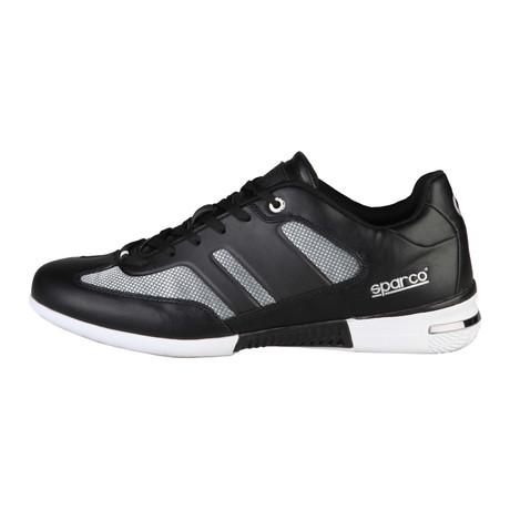 Motegi Sneaker // Black