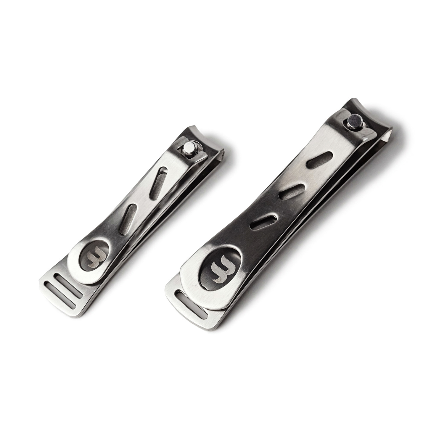 Radius Nail Clippers // Set of 2 - Brio - Touch of Modern