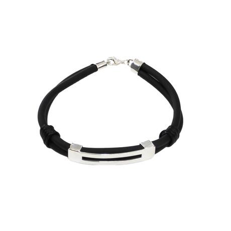 Middle Cut Bracelet