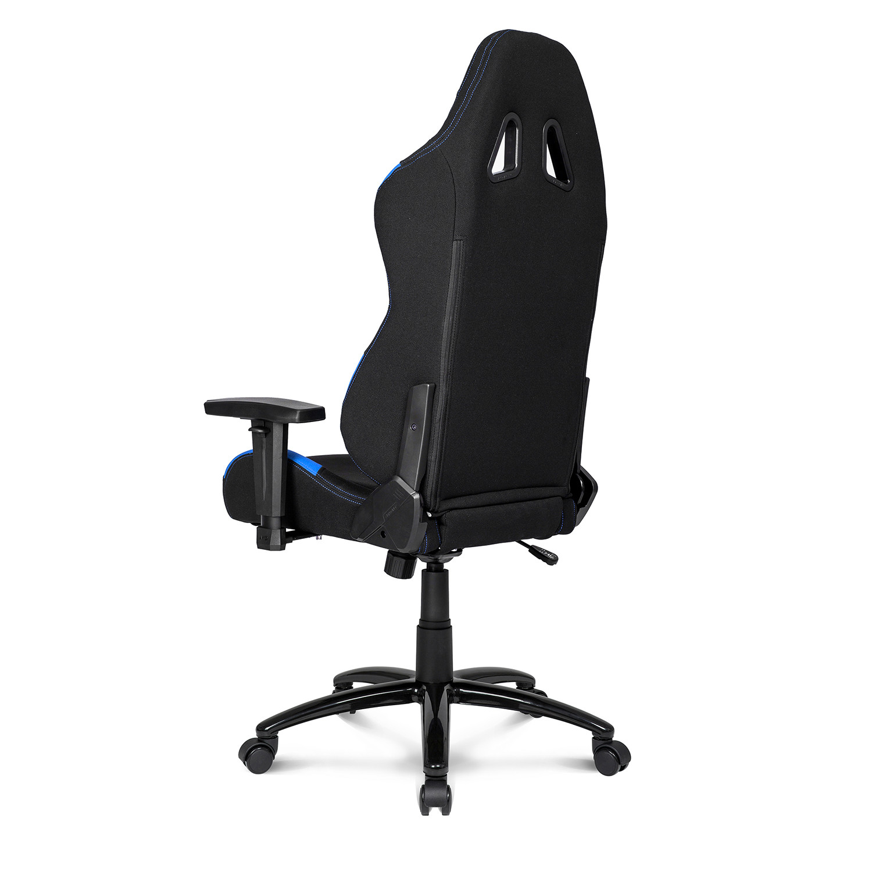 Akracing K7 Gaming Chair Black Akracing Touch Of Modern